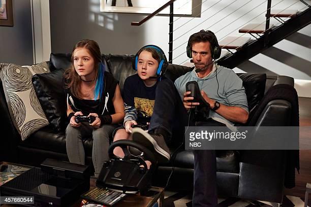 BOY About a Bad Girl Episode 204 Pictured Izabela Vidovic as Shea GarciaMiller Benjamin Stockham as Marcus David Walton as Will Freeman