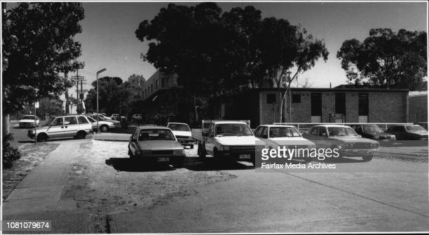 About ICAC fight between Warringah council and an old Ampol service station October 30 1991