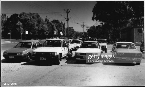 About ICAC fight between Warringah council and an old Ampol service stationOctober 30 1991