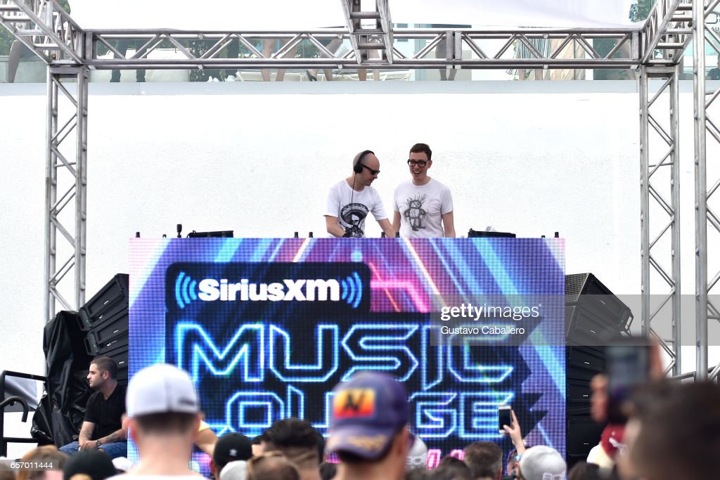 SiriusXM Music Lounge At 1 Hotel South Beach - Day 2