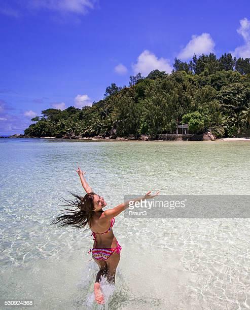 Seychelles ladies