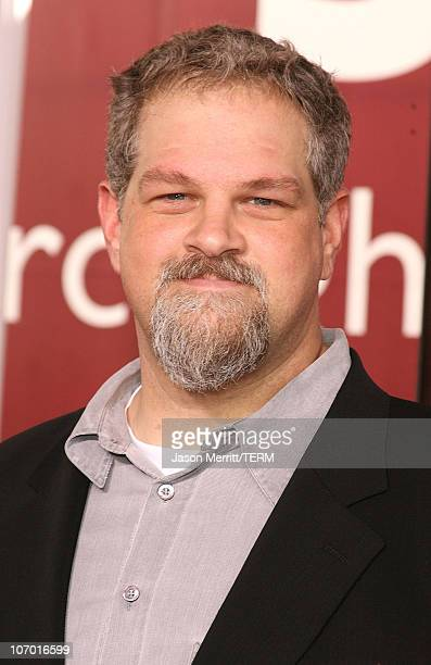 Abraham Benrubi during Charlotte's Web Los Angeles Premiere Arrivals at ArcLight Theatre in Hollywood California United States