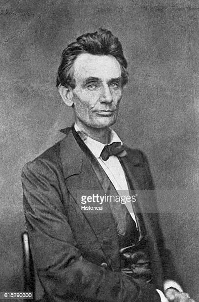 Abraham Lincoln 16th president of the United States Lincoln declared the Emancipation Proclamation in 1863 freeing all slaves and served during the...