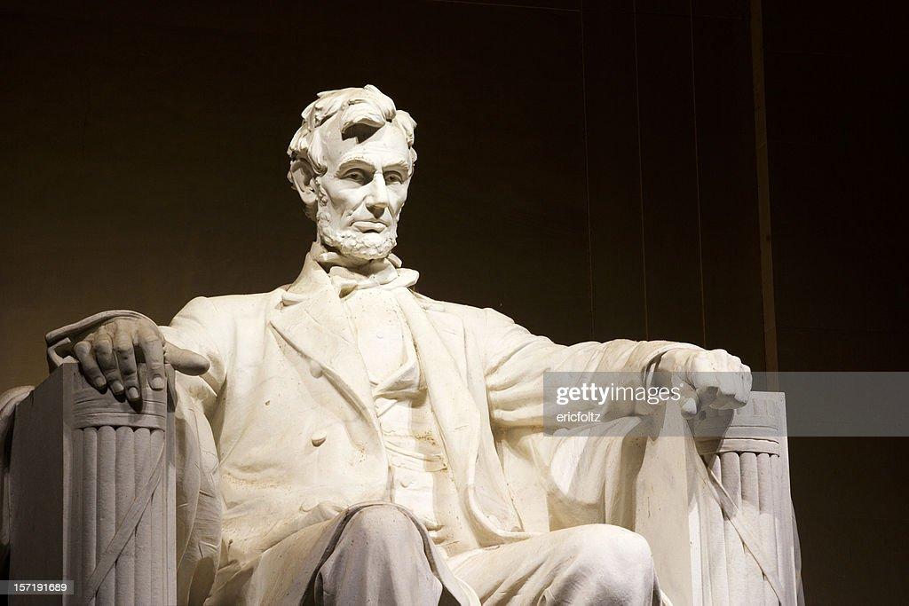 Abraham Lincoln : Stock Photo