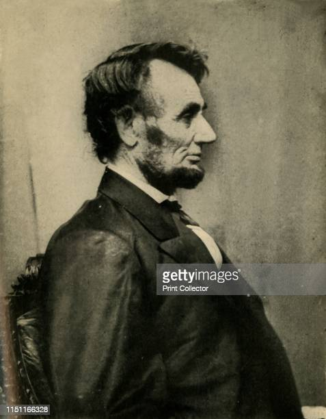 Abraham Lincoln Portrait of Abraham Lincoln American politician who served as the 16th President of the United States from March 1861 until his...
