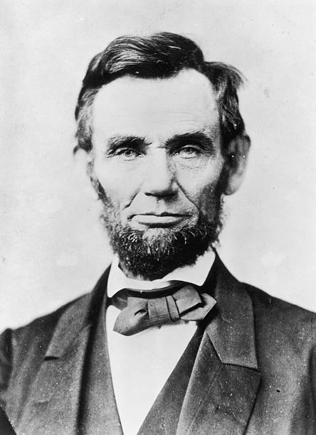 Abraham Lincoln, , the 16th President of the United...