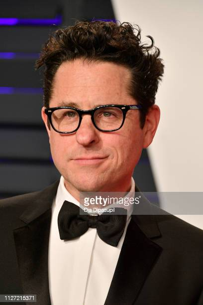J Abrams attends the 2019 Vanity Fair Oscar Party hosted by Radhika Jones at Wallis Annenberg Center for the Performing Arts on February 24 2019 in...