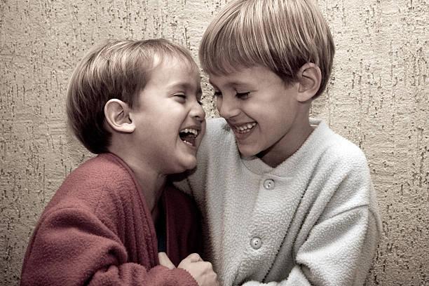 Abraço de irmãos - hug