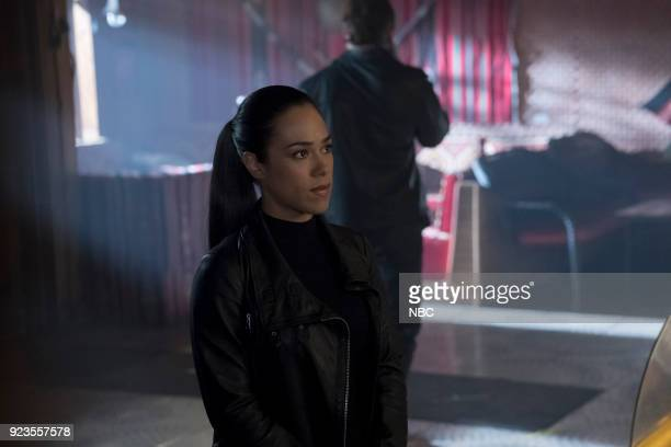 """Absalom"""" Episode 209 -- Pictured: Jessica Camacho as Santana --"""