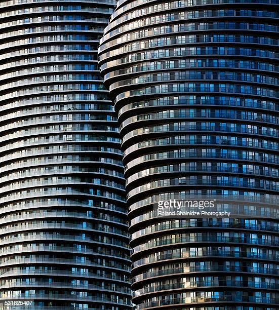 absolute towers - tower stock pictures, royalty-free photos & images