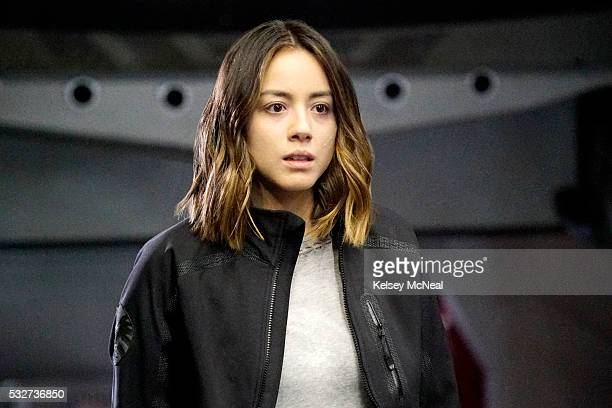 S AGENTS OF SHIELD 'Absolution/'Ascension' It's a showdown a season in the making as SHIELD takes on Hive and when his master plan is finally...