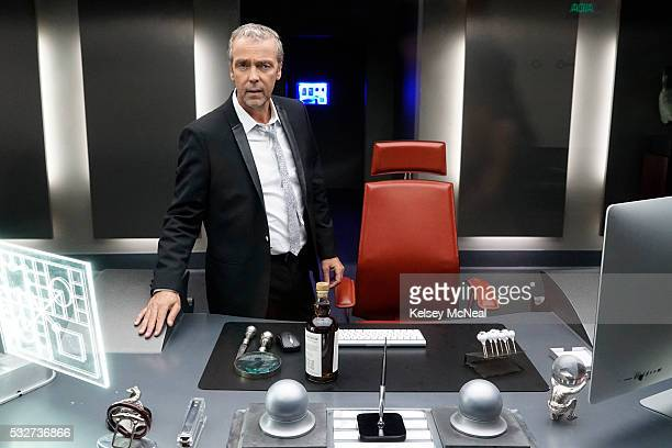 S AGENTS OF SHIELD Absolution/Ascension It's a showdown a season in the making as SHIELD takes on Hive and when his master plan is finally revealed...