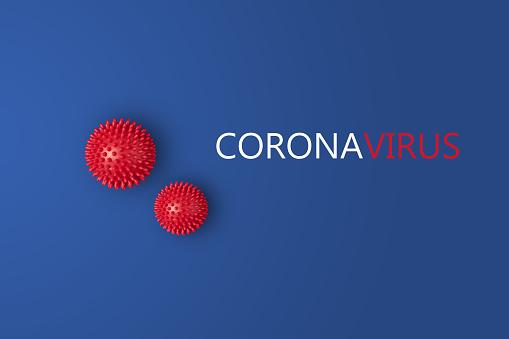 Abstarct virus strain model of MERS-Cov and Novel coronavirus 1201417080