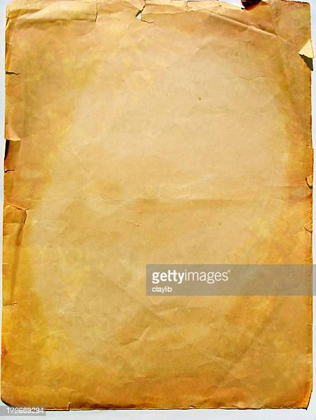 abstract aged paper