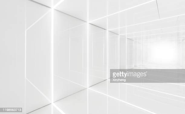 3d abstract architecture background - architecture stock pictures, royalty-free photos & images