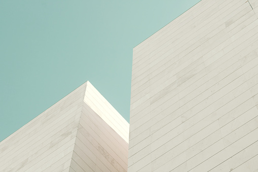 Abstract architecture. 621898626