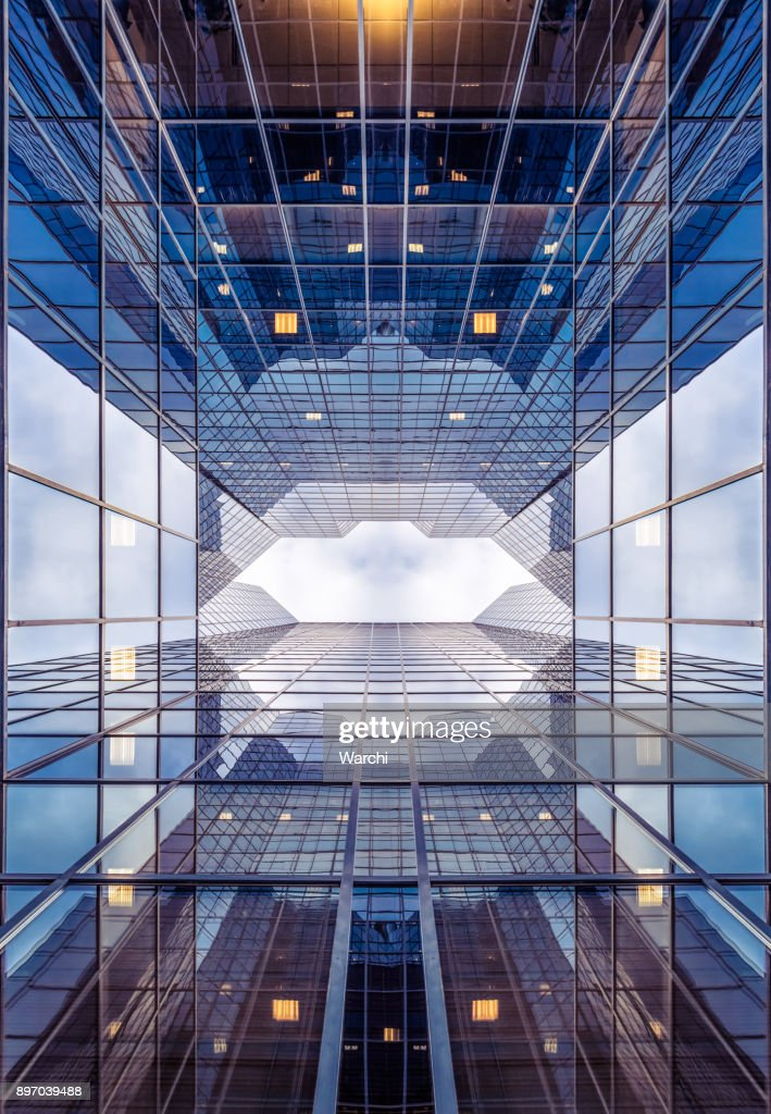 Abstract architecture : Stock Photo