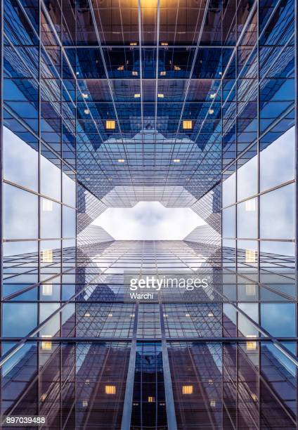 abstract architecture - tower stock pictures, royalty-free photos & images