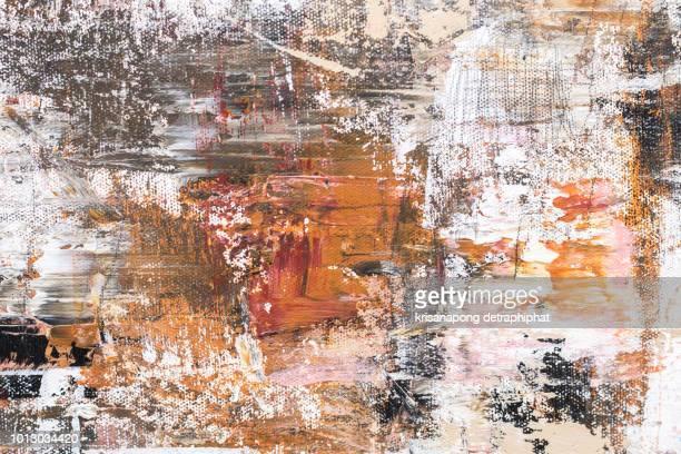 abstract art background. - malerleinwand stock-fotos und bilder
