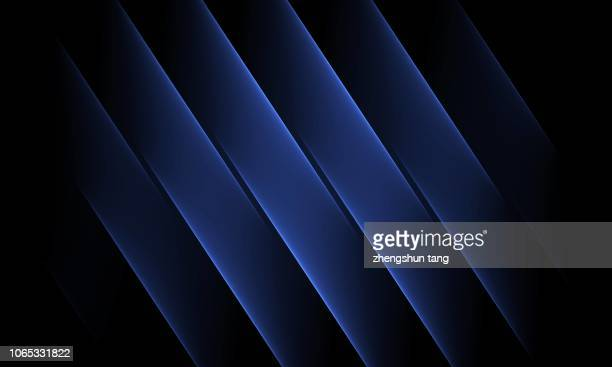 Abstract art design for modern architecture facade, business concepts