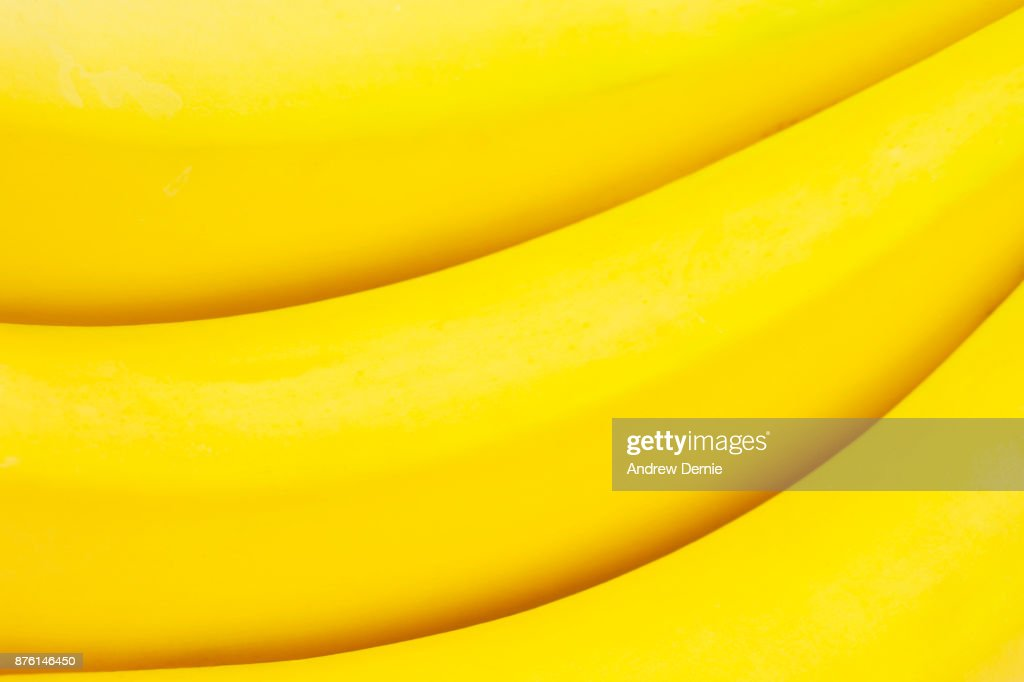 Abstract background Banana : Stock Photo