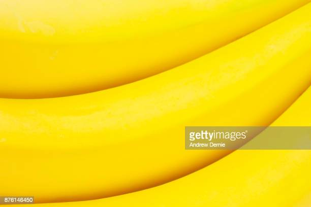 Abstract background Banana