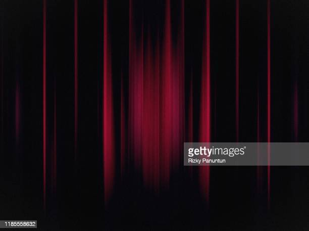 abstract background dark curtain - velvet stock pictures, royalty-free photos & images
