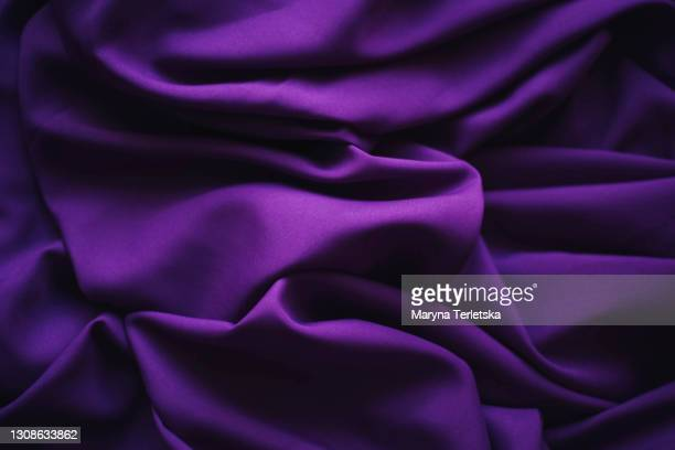 abstract background from textured purple fabric. - royalty stock pictures, royalty-free photos & images