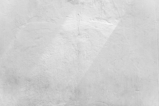 Abstract background from white concrete wall with sunlight, light and shadow. 1132766931