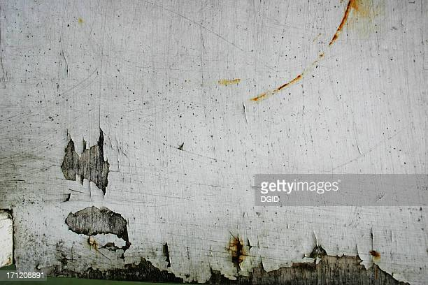 Abstract - background of busted material