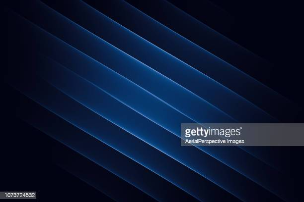 abstract background - blau stock-fotos und bilder