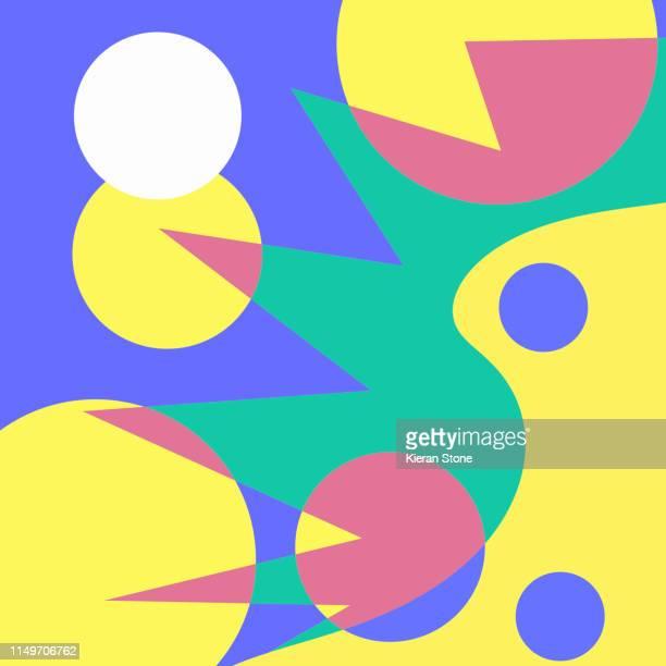 abstract background - 1990~1999年 ストックフォトと画像