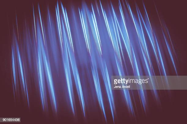 abstract blue background no people - vignette stock photos and pictures