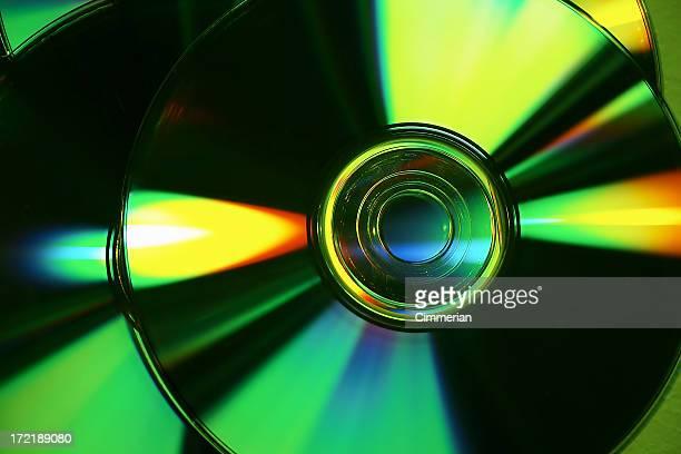 抽象的な CD 構成