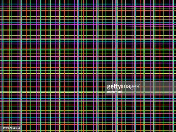 abstract checkered pattern background - square stock pictures, royalty-free photos & images