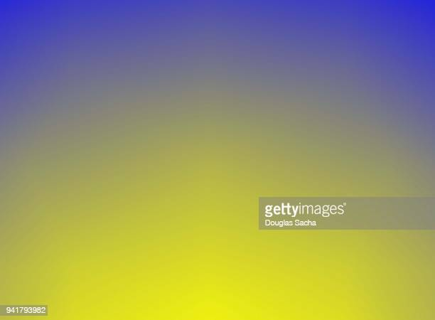 abstract color blend background pattern - color gradient stock photos and pictures
