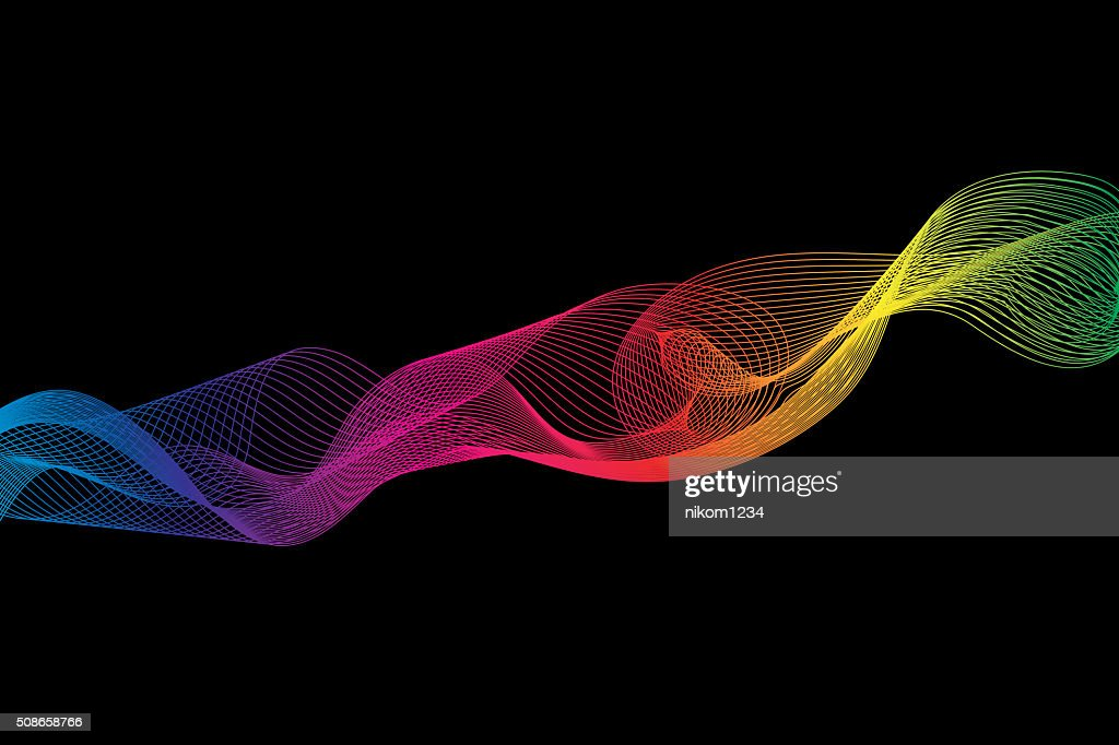 Abstract colorful background : Stock Photo