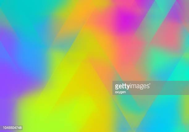 abstract colorful blur background - design elements stock photos and pictures