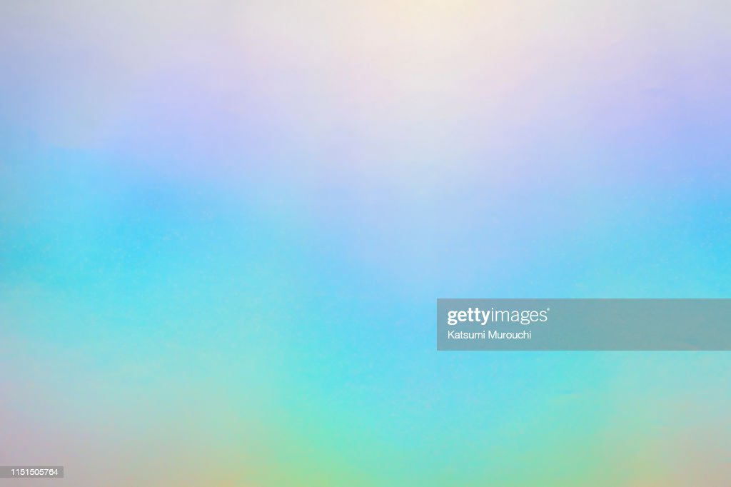 Abstract Defocus Gradient Hologram Background High Res Stock Photo Getty Images