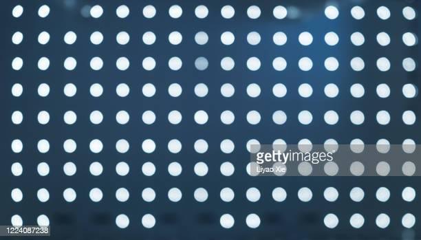 abstract dots - liyao xie stock-fotos und bilder