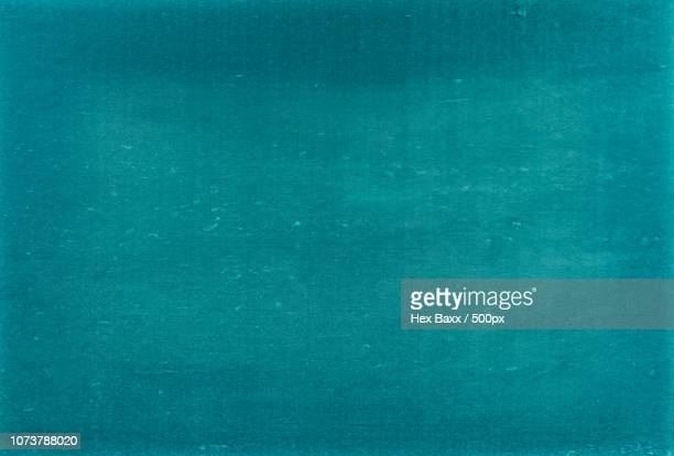 abstract empty turquoise organic texture background soft structure - modern rock stock pictures, royalty-free photos & images