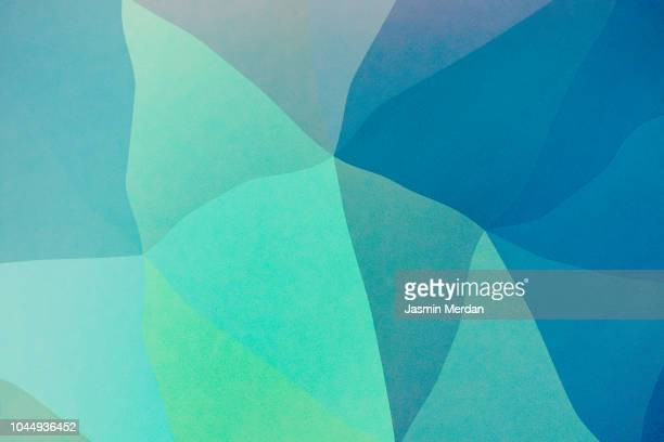 abstract geometrical grungy background - pastel stock pictures, royalty-free photos & images