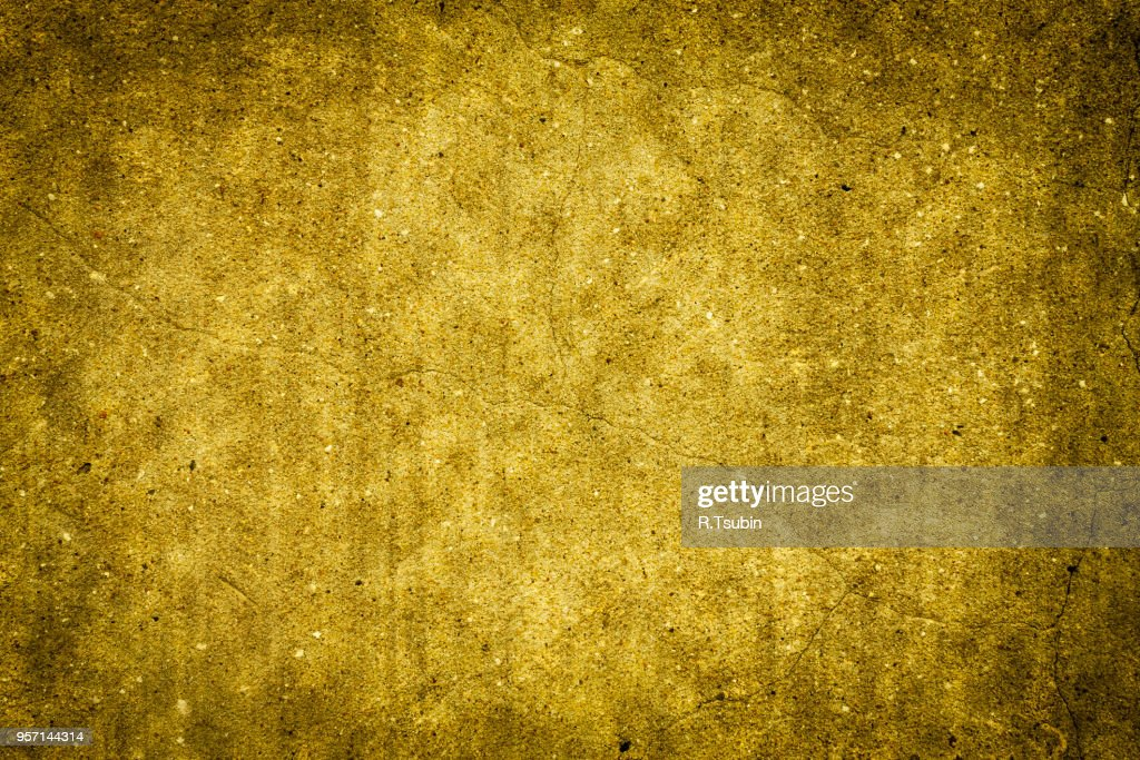 abstract gold background of elegant dark golden vintage grunge