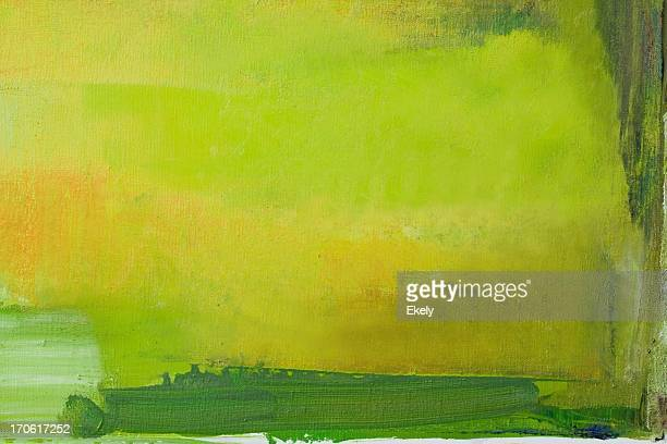 Abstract green art backgrounds.