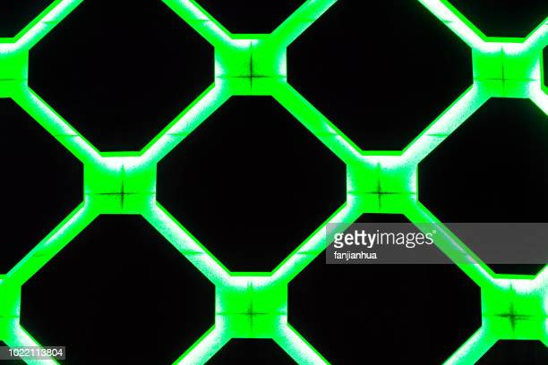 abstract grid pattern background