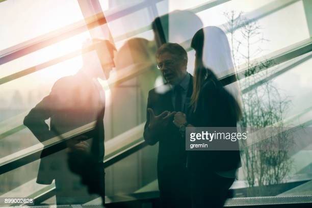 abstract group of business people in the office - politics stock pictures, royalty-free photos & images