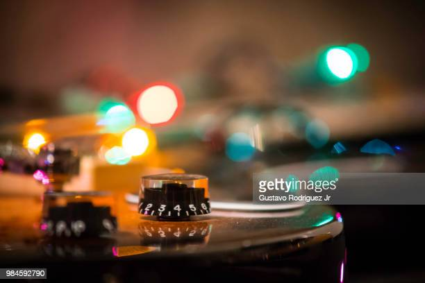 abstract guitar - christmas plane stock pictures, royalty-free photos & images