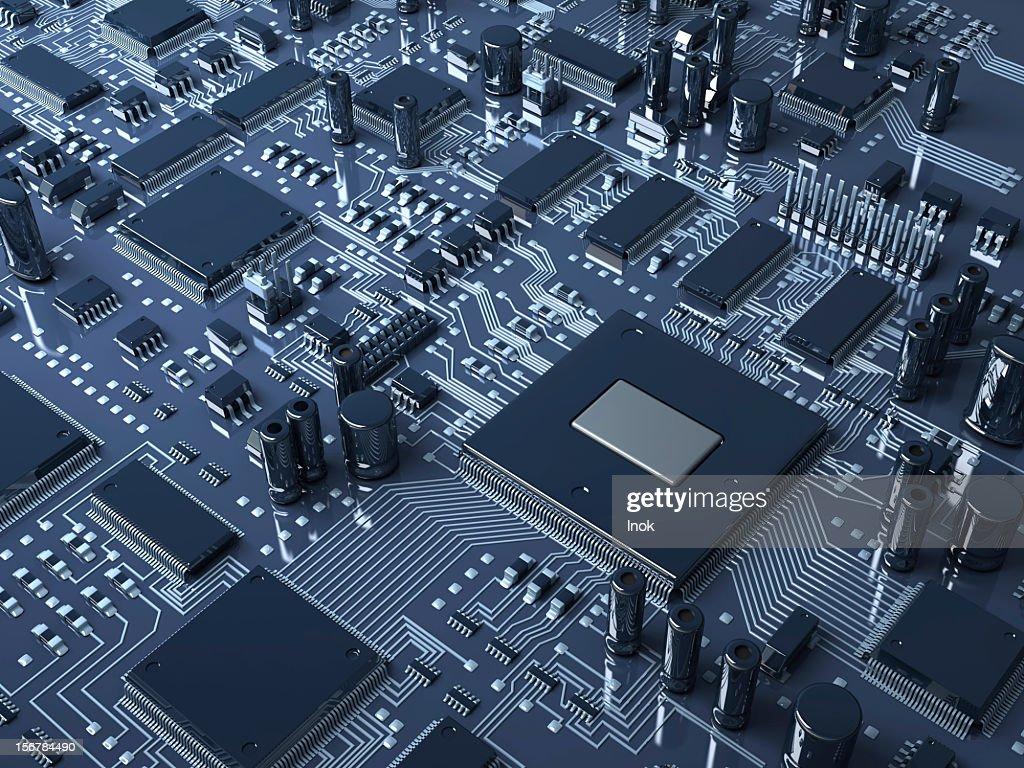 Abstract hardware : Bildbanksbilder