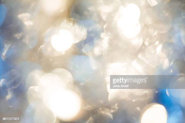 abstract holiday background abstract winter background - overexposed stock pictures, royalty-free photos & images