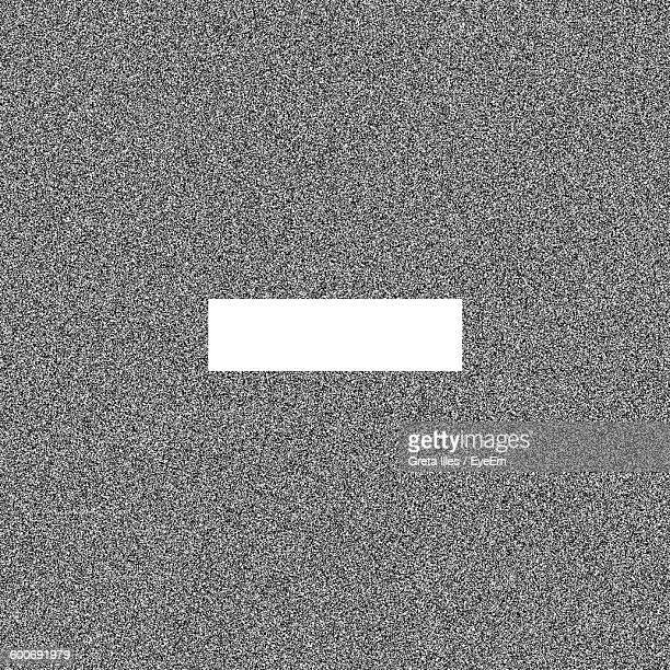 Abstract Image Of Line Over Gray Background